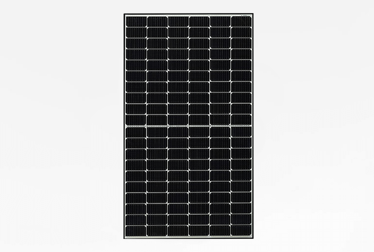 LG Solar – NeON H