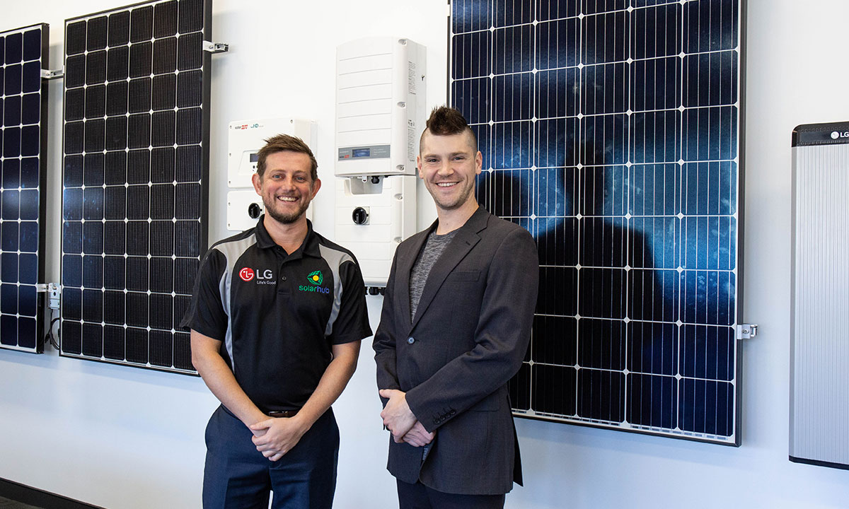 SolarHub partners with ANU to deliver PV simulation project