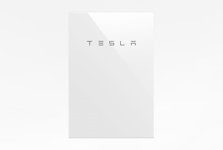 Tesla Powerwallimage
