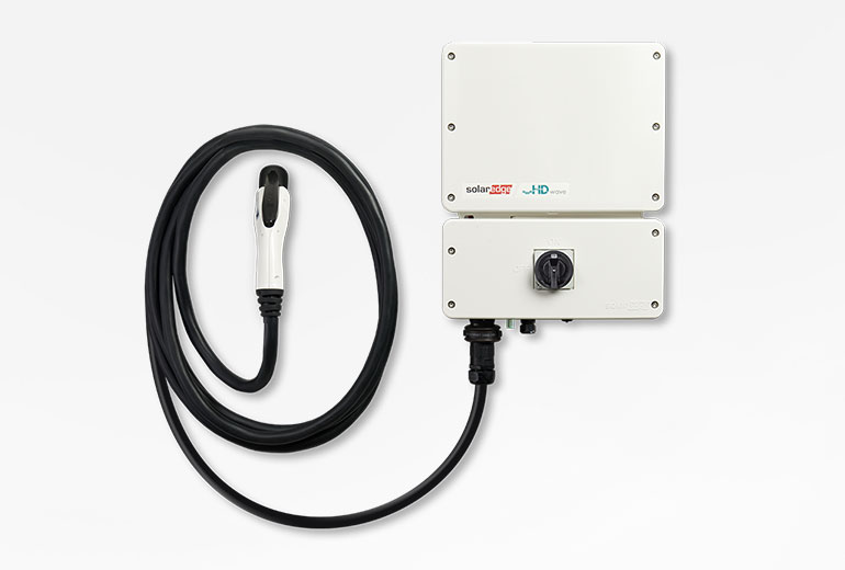 SolarEdge 2 in 1 Inverter Charger