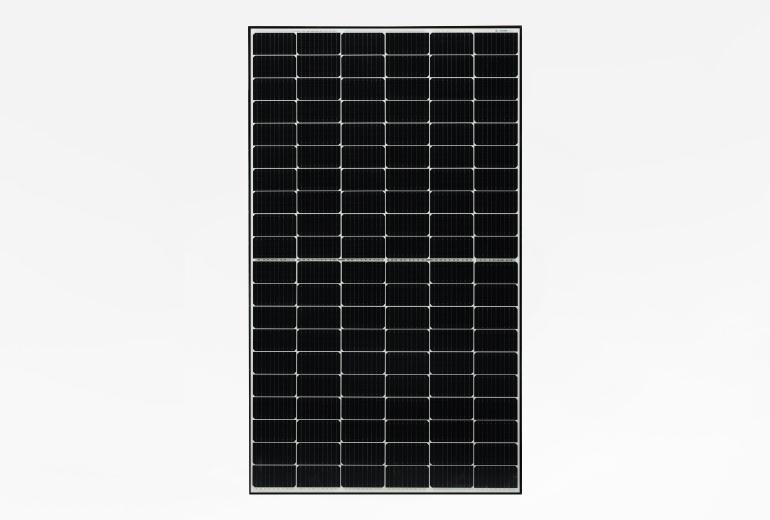 LG Solar – MonoX Plusimage